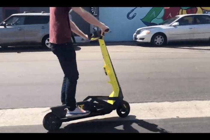 VIDEO: Bolt Chariot Review – CoMotion & Have A Go