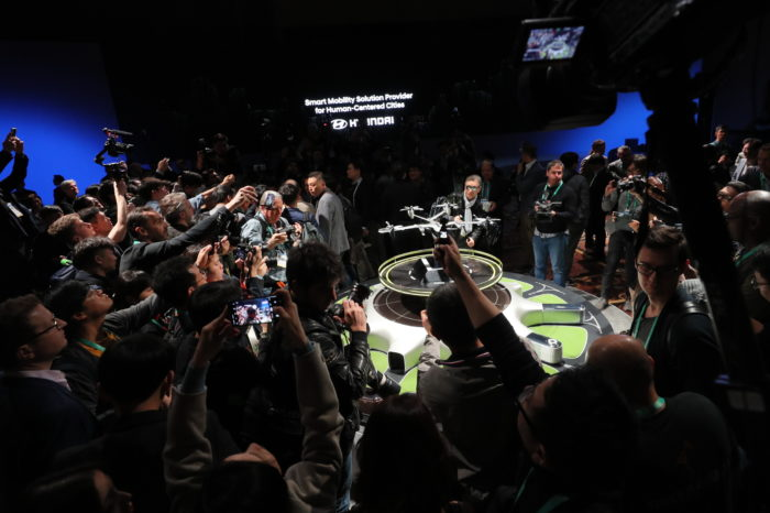 Week in Review: Lime downsizes, JetBlue offsets its carbon, CES showcases the future of mobility