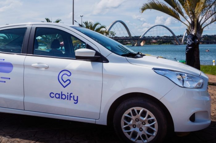 With a Focus on Latin America, Cabify Beats Uber & Lyft in the Race to Ridesharing Profits