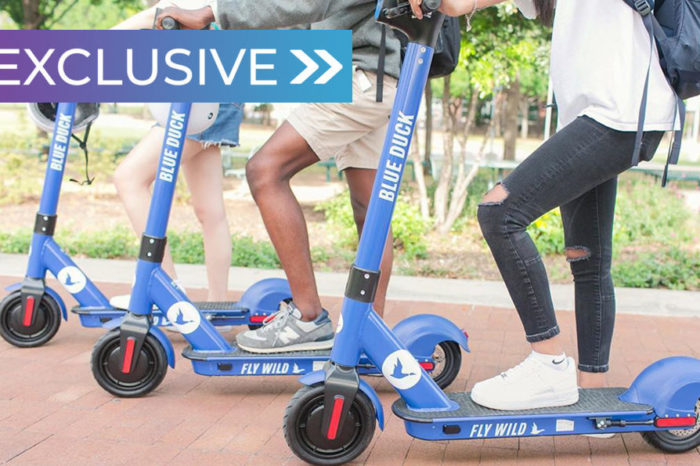 Duck Vs Bird—Blue Duck Scooters CEO On How To Dodge the Heavyweights... and Win