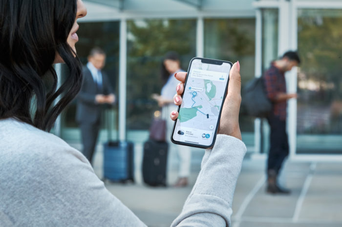 On-Demand Public Transit Is the Key to Solving the Mobility Crisis, Study Shows