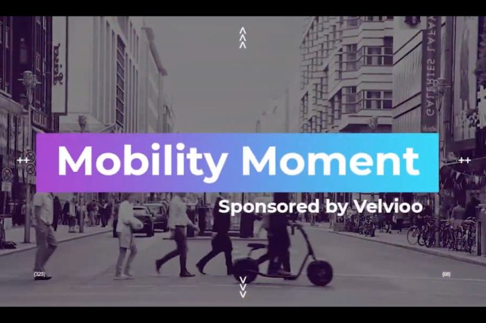 VIDEO: Mobility Moment: Pandemic Transit Declines & Cities Repurpose Car Lanes for Bikes