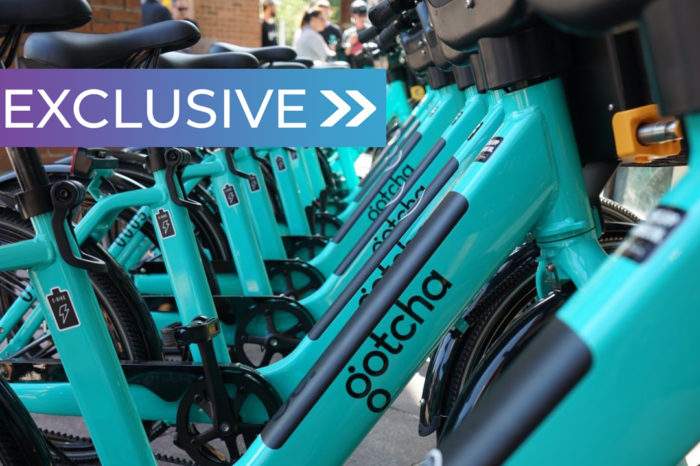 Gotcha's CEO On How The Micromobility Operator Has The Resiliency To Withstand These Troubled Times