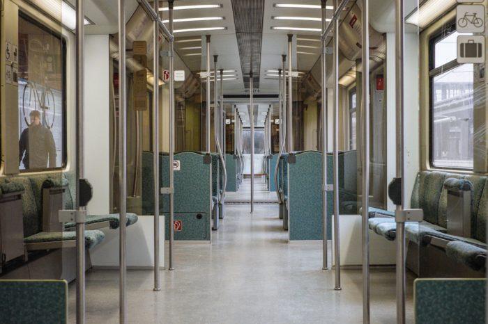 How Coronavirus Is Affecting Transit Ridership