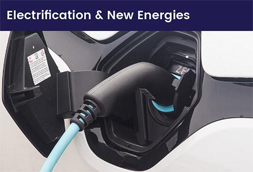 CoMotion LA '19: Electrification & New Energies