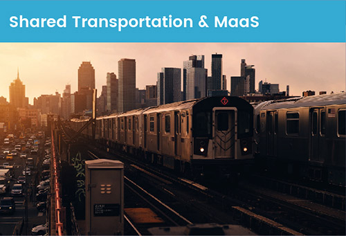 CoMotion LA '19: Shared Transportation & MaaS