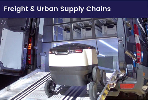 CoMotion LA '19: Freight & Urban Supply Chains