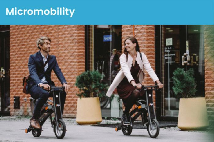 CoMotion LA '19: Micromobility