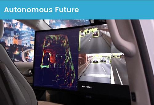 CoMotion LA '19: Autonomous Future
