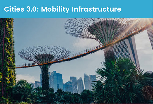 CoMotion LA '19: Cities 3.0: Mobility Infrastructure