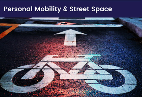 CoMotion LA '19: Personal Mobility & Street Space