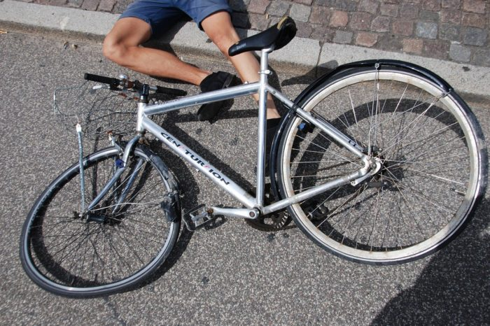 New Report Documents Continued Surge in Bicyclist Fatalities