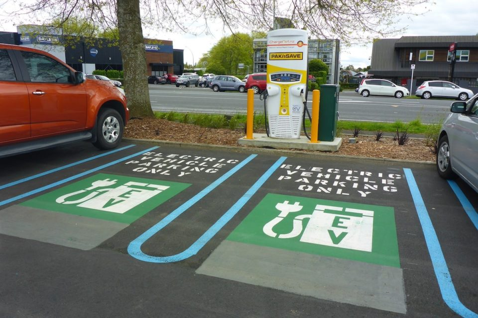 5 Key Implications of COVID-19 for the U.S. EV Industry