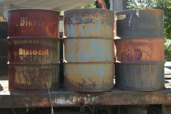 How The Oil Majors Are Handling The Petroleum Market Meltdown