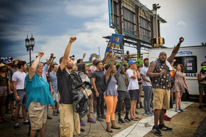 Urbanism Advocates Sound Off in Response to Systemic Racial Injustice