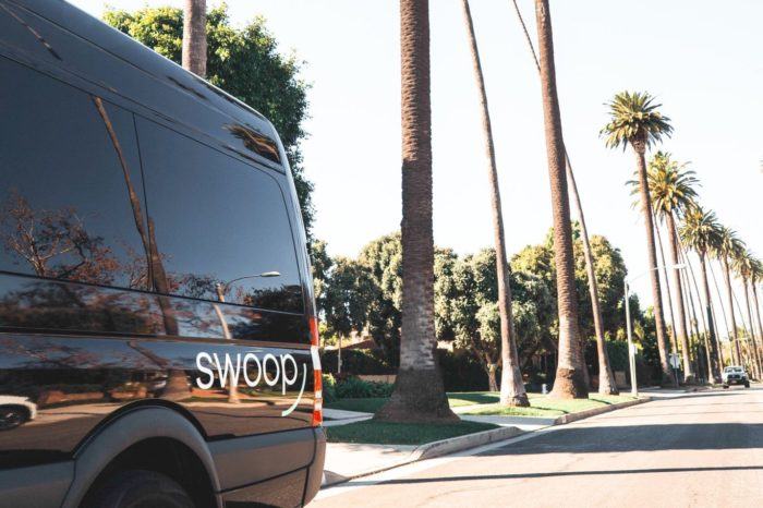 Swoop: Saving an Overlooked $40 Billion Industry That Uber and Lyft Ignore
