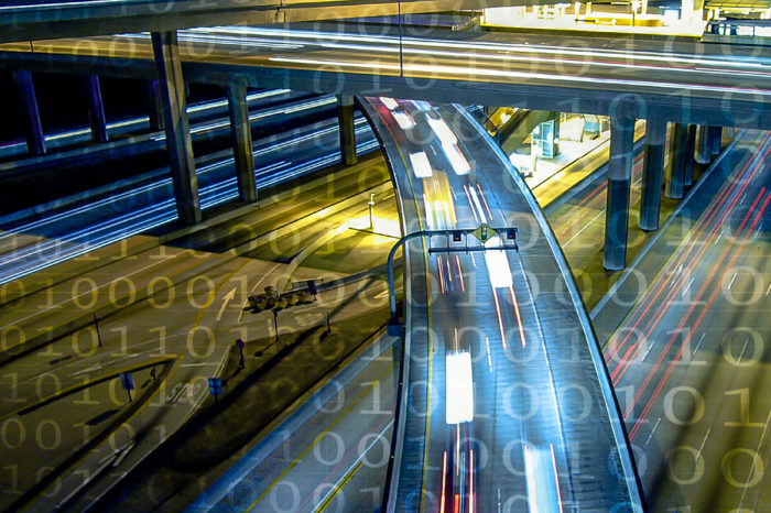 Edge Computing Will Make Transportation More Efficient – but Safety and Security May Be the Biggest Winners