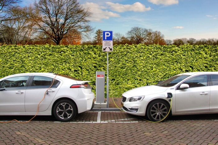 Week in Review: Major news from CoMotion LA LIVE, UK & Cali take aim at gas-powered cars.