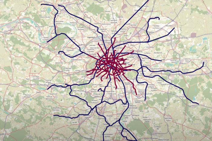 Grand Paris Express | Demystified