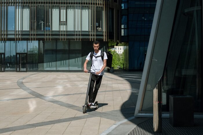 What the U.S. Can Learn From European E-Scooter Programs