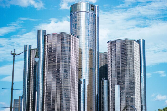 Week in Review: Another Detroit giant goes big on EVs, delivery dollars in China & Apple dances with Hyundai