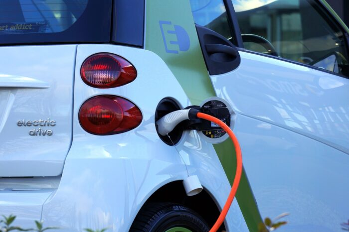 Week in Review: Schumer wants $454B for EVs, UK cuts subsidies to Tesla & scooter subscriptions spread