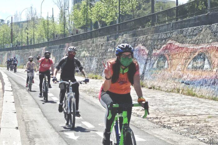 The COVID-19 Cycling Effect: How to Make the Latin America Bike Boom Last